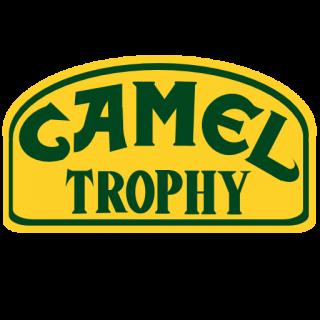 Camel Trophy » Emblems for GTA 5 / Grand Theft Auto V
