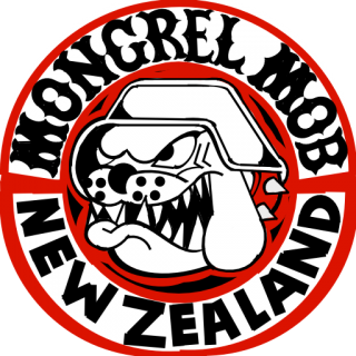 Mongrel Mob NZ » Emblems for GTA 5 / Grand Theft Auto V