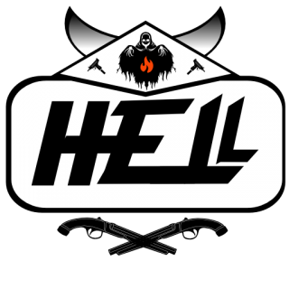Hell crew logo » Emblems for GTA 5 / Grand Theft Auto V