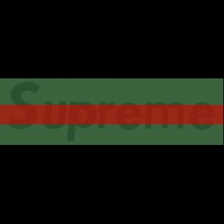 supreme x gucci boxlogo emblems for gta 5 grand theft auto v